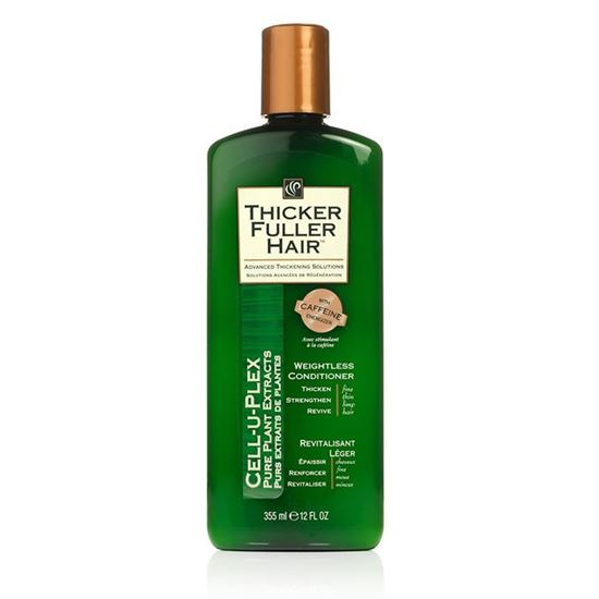 Picture of Thicker Fuller Hair Conditioner With Caffeine Energizer 355ML