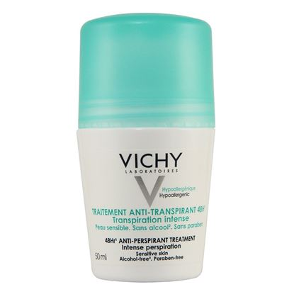 Picture of Vichy Antiperspirant Roll-on 48 Hour Intensive