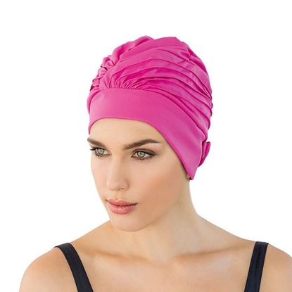 Picture of Fashy Fabric Swim Cap 3472
