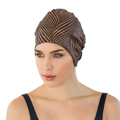 Picture of Fashy Fabric Swim Cap 3499