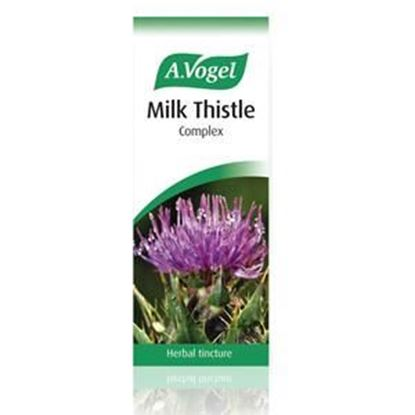 Picture of A.Vogel Milk Thistle Complex Herbal