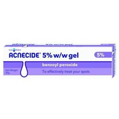 Picture of Acnecide 5% w/w Gel - 60g