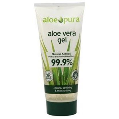 Picture of Aloe Pura Aloe Vera Gel 200ml