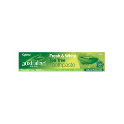 Picture of Australian Tea Tree Toothpaste - 100ml