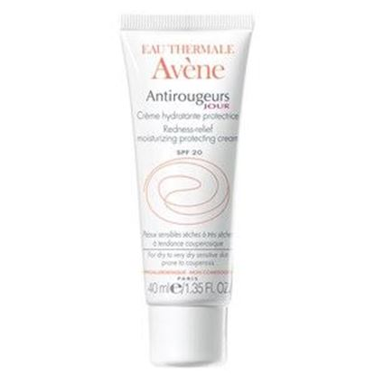 Picture of Avene Antirougeurs Jour Cream SPF20 - Dry to Very Dry Skin