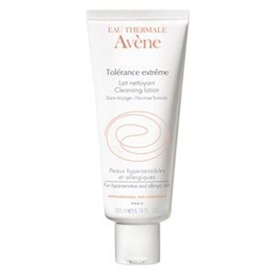 Picture of Avene Tolerance Extreme Cleansing Lotion