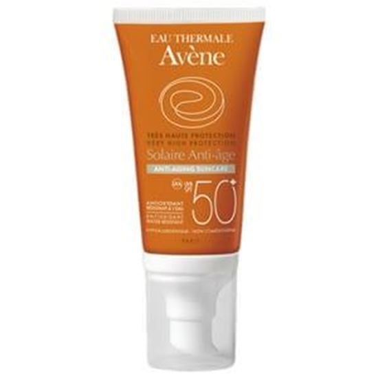 Picture of Avene Very High Protection Anti-Ageing Suncare SPF50+