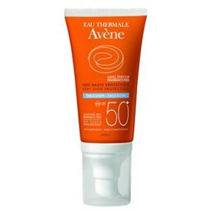 Picture of Avene Very High Protection Emulsion SPF 50+ For Normal To Combination Sensitive Skin