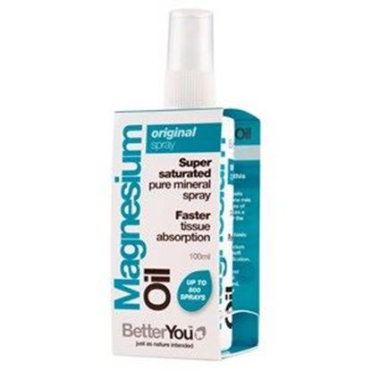 Picture of BetterYou Magnesium Oil Original Spray - 100ml