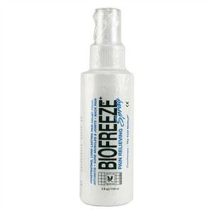 Picture of Biofreeze Pain Relieving Spray - 118ml