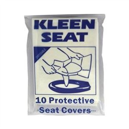 Picture of Bray Kleen Seat 10 Protective Seat Covers
