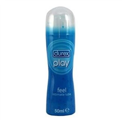 Picture of Durex Play Feel - 50ml