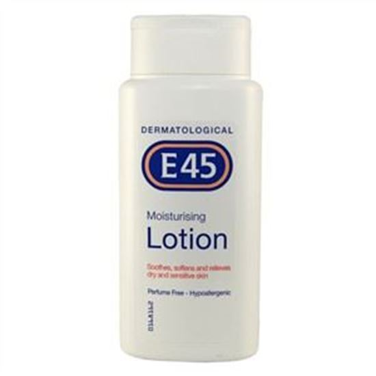 Picture of E45 Moisturising Lotion - 200ml