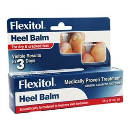 Picture of Flexitol Heel Balm - 56g