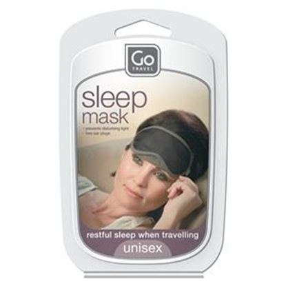 Picture of Go Travel Eye Mask
