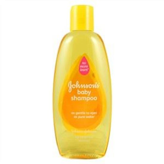 Picture of Johnson's Baby Shampoo - 100ml