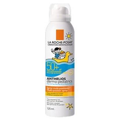 Picture of La Roche-Posay Anthelios Dermo Kids SPF 50 Spray Multi-Positions
