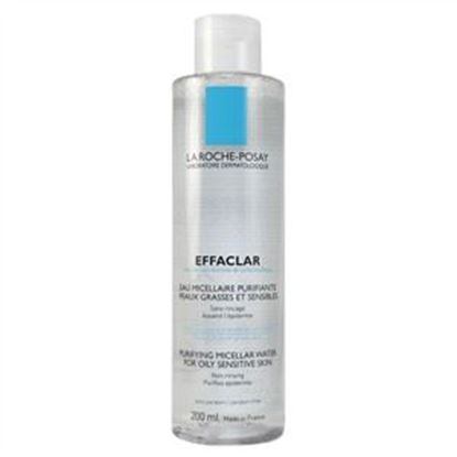 Picture of La Roche-Posay Effaclar Eau Micellar Water Ultra 200ml