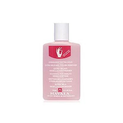 Picture of Mavala Extra Mild Nail Polish Remover