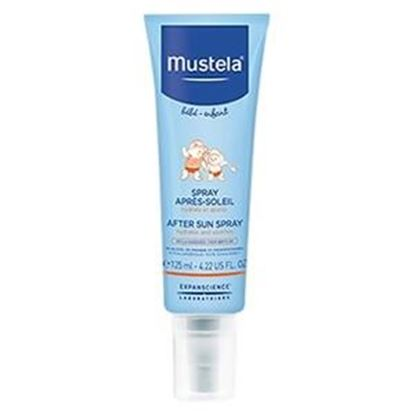 Picture of Mustela Bebe After Sun Spray