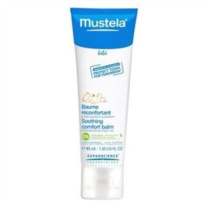 Picture of Mustela Bebe Soothing Comfort Balm