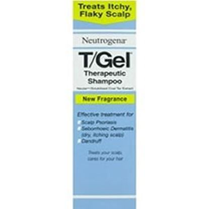 Picture of Neutrogena T-Gel Therapeutic Shampoo - 250ml