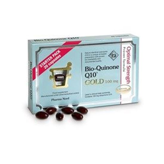 Picture of Pharma Nord Bio-Quinone Q10 Gold 100mg