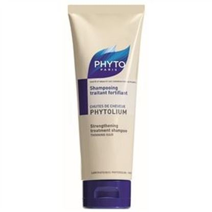 Picture of Phyto Phytolium Strengthening Treatment Shampoo
