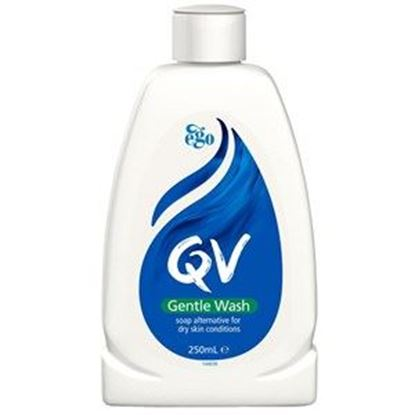 Picture of QV Gentle Wash - 250ml
