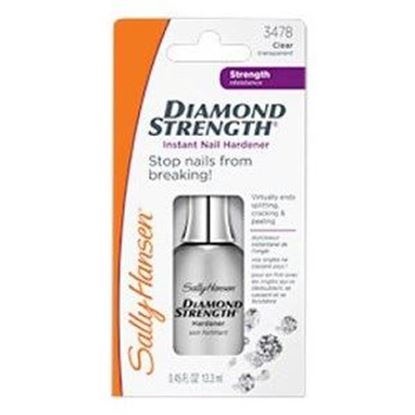 Picture of Sally Hansen Diamond Strength Instant Nail Hardener