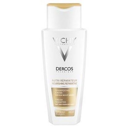 Picture of Vichy Dercos Nutri-Repair Cream Shampoo