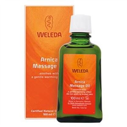 Picture of Weleda Arnica Massage Oil