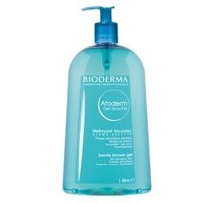 Picture of Bioderma Atoderm Gentle Shower Gel - 1 litre