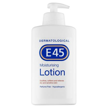 Picture of E45 Moisturising Lotion - 500ml