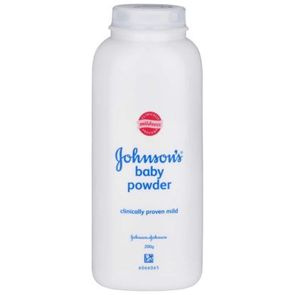 Picture of Johnson's Baby Powder 200g