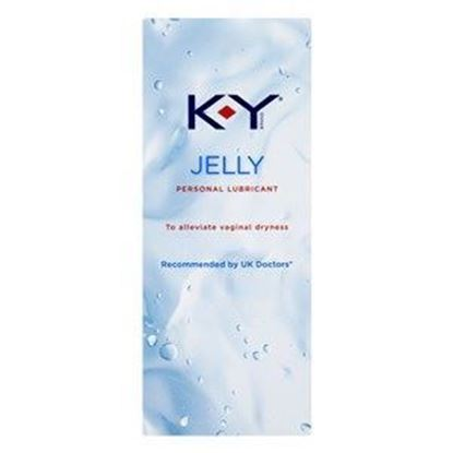 Picture of K Y Jelly - 75g