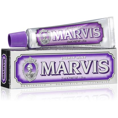 Picture of Marvis Toothpaste Jasmin - Travel Size - 25ml