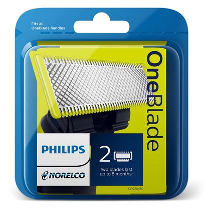 Picture of Philips OneBlade Replacement Blades - 2