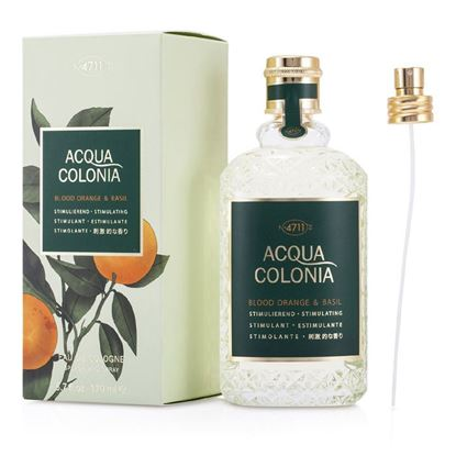 Picture of 4711 Acqua Colonia Blood Orange & Basil - 170ml