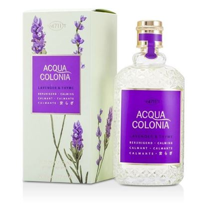 Picture of 4711 Acqua Colonia Lavender & Thyme - 170ml