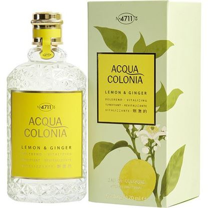 Picture of 4711 Acqua Colonia Lemon & Ginger - 170ml