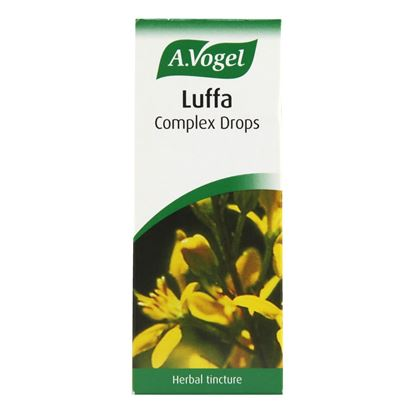 Picture of A. Vogel Luffa Complex Drops - 50ml