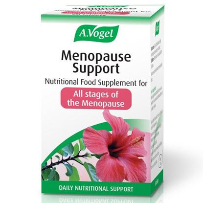 Picture of A. Vogel Menopause Support - 60 tablets