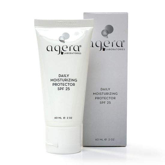 Picture of Agera Daily Moisturizing Protector SPF 25 - 60ml