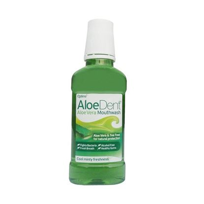 Picture of AloeDent Aloe Vera Mouthwash - 250ml
