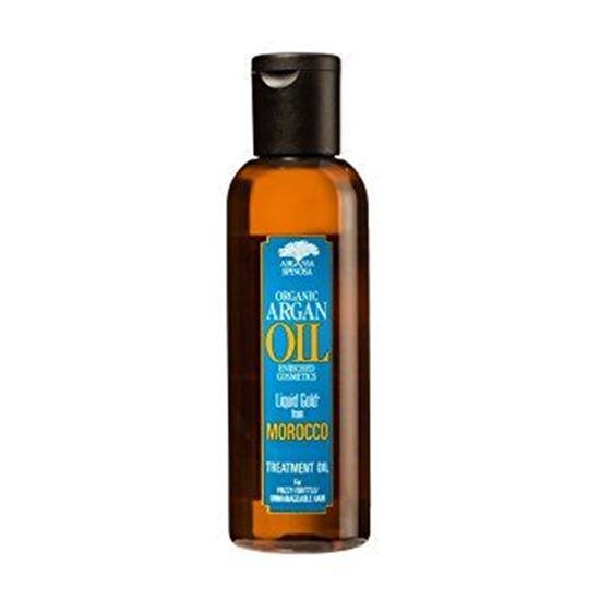 Picture of Argania Spinosa Organic Argan Oil - Treatment Oil - 100ml