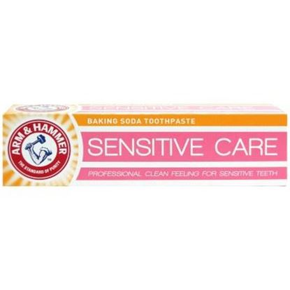 Picture of Arm & Hammer Sensitive Care Toothpaste - 125g