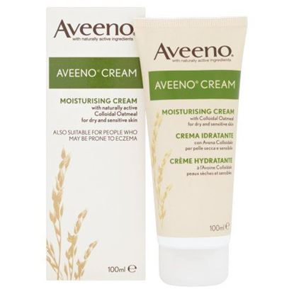 Picture of Aveeno Moisturising Cream - 100ml