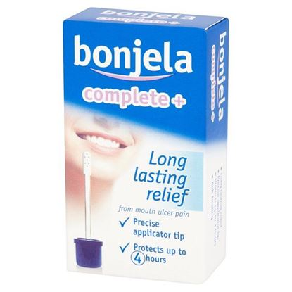 Picture of Bonjela Complete Plus - 10ml