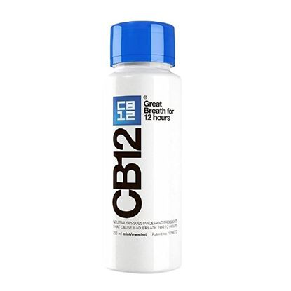 Picture of CB12 Mouthwash -250ml - Mint/Menthol